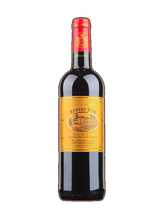 金伯特AOC干红葡萄酒