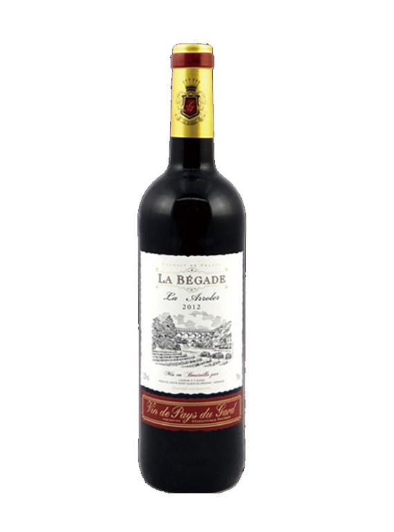 庄园珍藏干红葡萄酒