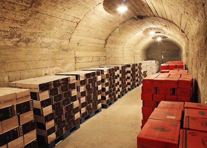 京方丹大酒窖